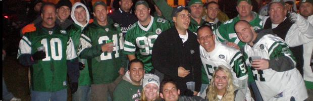 Post image for 10/2/11 Week 4 Jets at Ravens Tailgate Party Pics