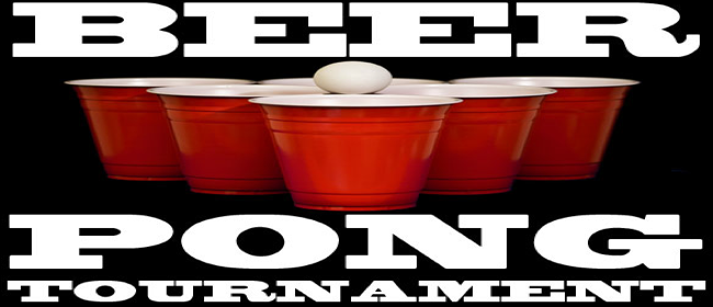 Post image for World Pong Tour at Tailgate Joe